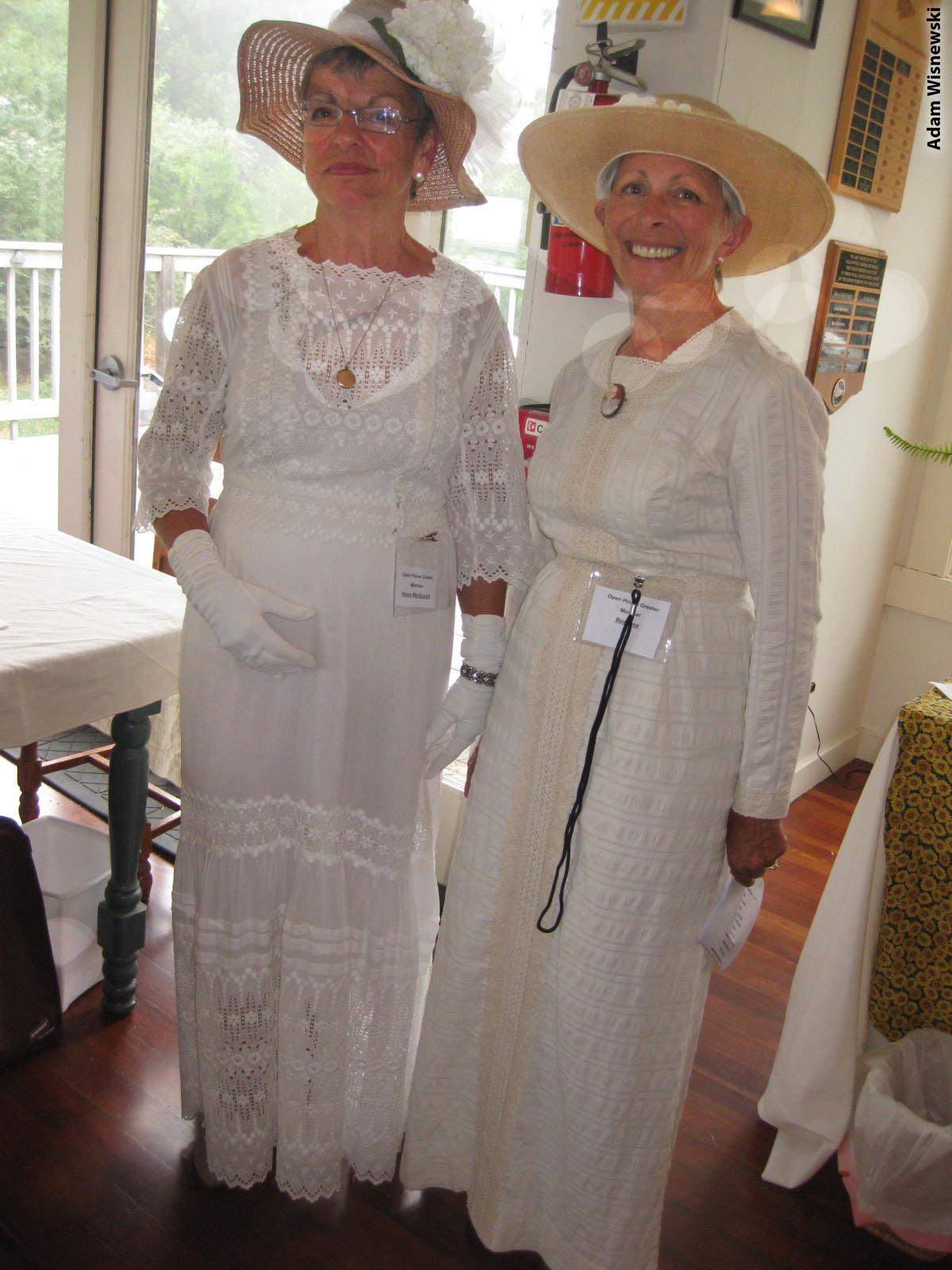 Centennial Greeters