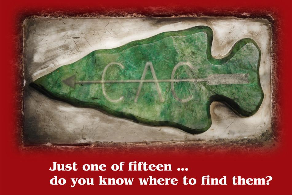 CAC Stone